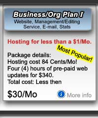 Best Bay Area Web Hosting Plans